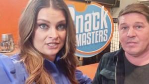 Chef-koks Hans van Wolde, Margo Reuten en Ron Blaauw te zien in nieuw RTL-programma 'Snackmasters'