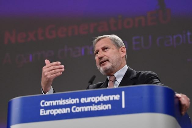 Brussel klaar om 800 miljard euro te gaan lenen voor Europees herstelfonds