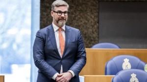 Limburgs Kamerlid in opspraak: 'Heb je zin om langs te komen op kantoor?'