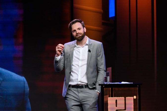 Tim Hofman over nieuw tv-programma 'Pak de Macht': 'We blijven werken met het principe: als je geen zin hebt om met ons te praten, dan maak je maar zin'