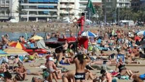 Tweede proefvakantie begin mei naar Gran Canaria: wél hotel uit