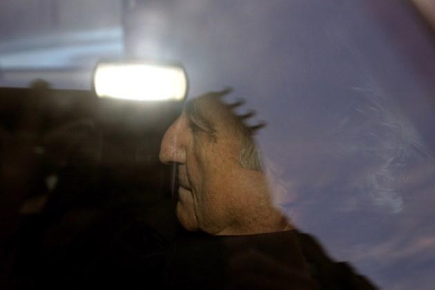 Megafraudeur Bernard Madoff (81) overleden in gevangenis