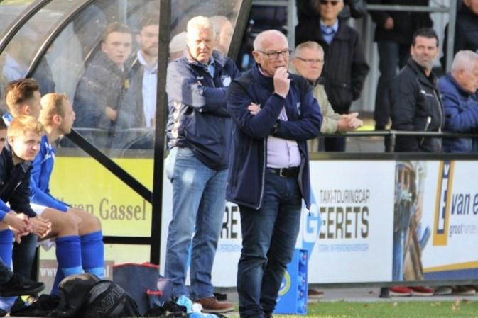 Contractverlenging SV Venray-trainer Frans Koenen officieel beklonken