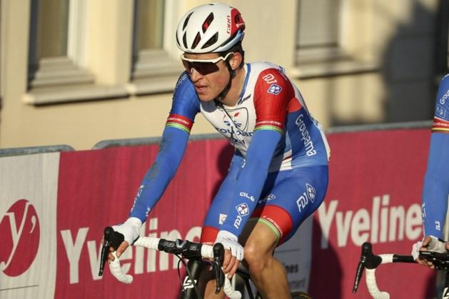 Australiër Scotson ondanks val ritwinnaar in Ronde van Valencia