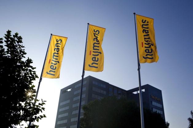 Bouwbedrijf Heijmans onderzoekt omgang met data na blunder