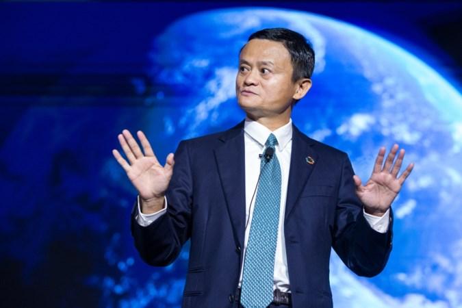 China verstevigt zijn greep op het imperium van techondernemer Jack Ma