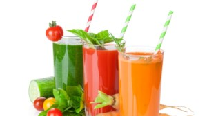 Smoothie van groenten en fruit goed tegen diabetes en hart- en vaatziekten