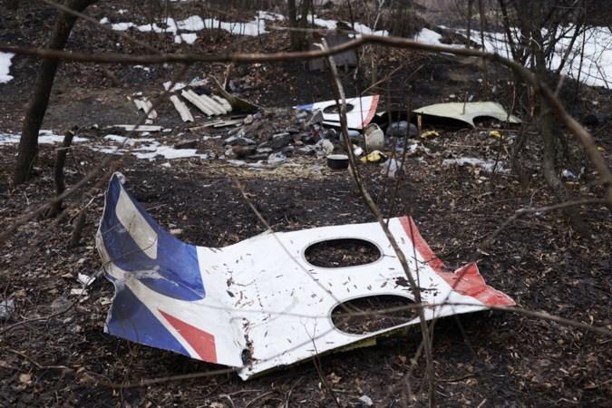 'Andere rechter moet schadevergoeding nabestaanden MH17 bekijken'