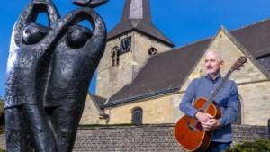 Troubadour Laur Rutten uit Eijsden blikt terug op zijn successen: 'Af en toe moet je even halt houden en terugkijken'