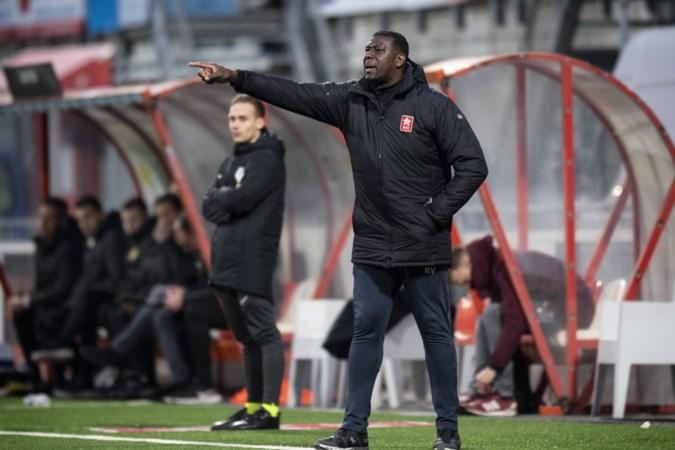 MVV-trainer Kalezic mist ook duel tegen TOP Oss wegens coronaquarantaine