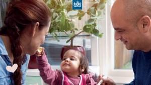 Campagne 'Mamaliefde en Papaliefde is...' voor aanstaande ouders in kwetsbare situatie