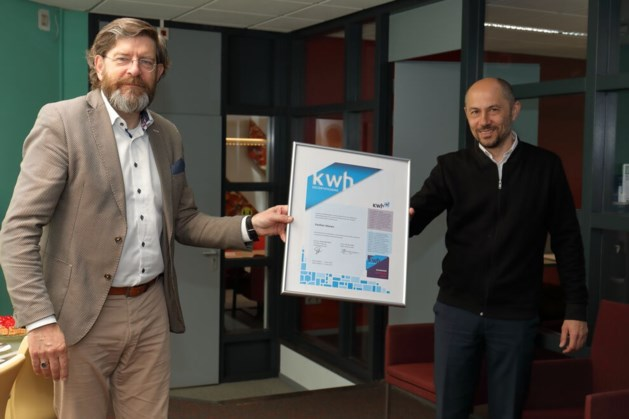Huurders van Vanhier Wonen in Voerendaal beoordelen woningcorporatie met een 8,1