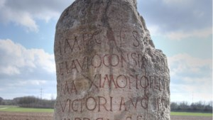 Houthem legt sporen van Romeinen bloot met reconstructie van stukje Via Belgica