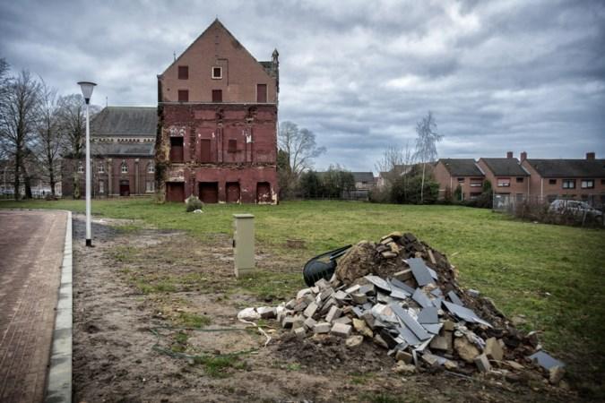 Hoop voor voormalige kloostervleugel Pannesheide, meerdere alternatieven voor sloop onderzocht