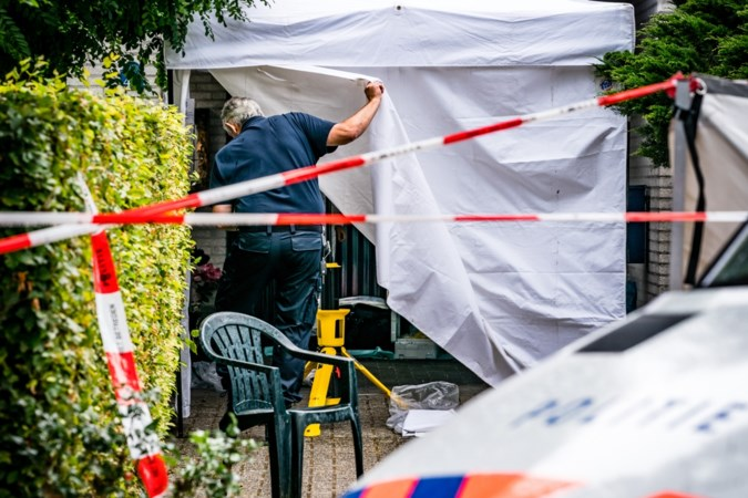 Verdachte zoon (22) omgebracht raadslid bekent: 'Ik wilde vrij zijn, hij moest dood'