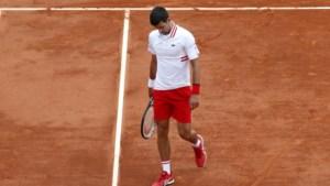 Sensatie in Monte Carlo; Djokovic uitgeschakeld door Evans