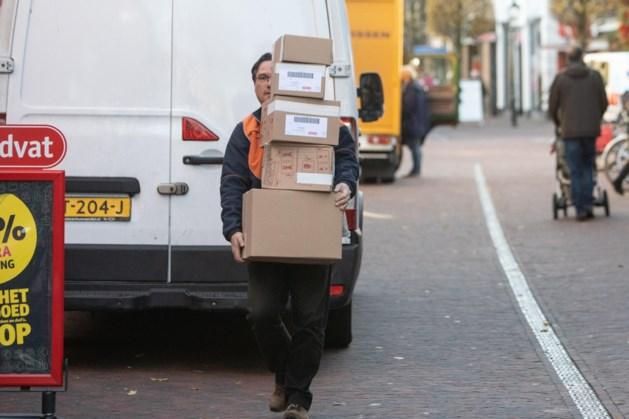 Zelfstandige pakketbezorgers dagvaarden PostNL voor onderbetaling