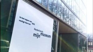 Mijnmuseum Heerlen hoopt in najaar eerste bezoekers te ontvangen in pand Kneepkens
