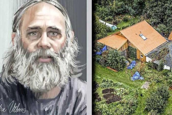 Vader Ruinerwold krijgt bijna 100.000 euro terug van justitie