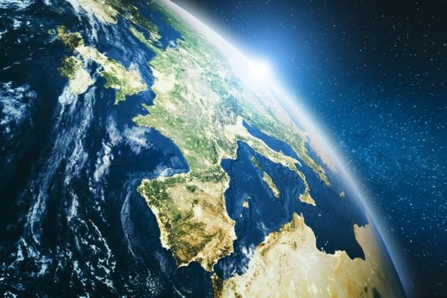 22 april internationale Dag van de Aarde