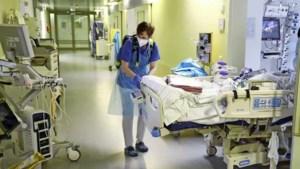 Weer minder druk in ziekenhuizen, veel meer nieuwe coronagevallen na storing