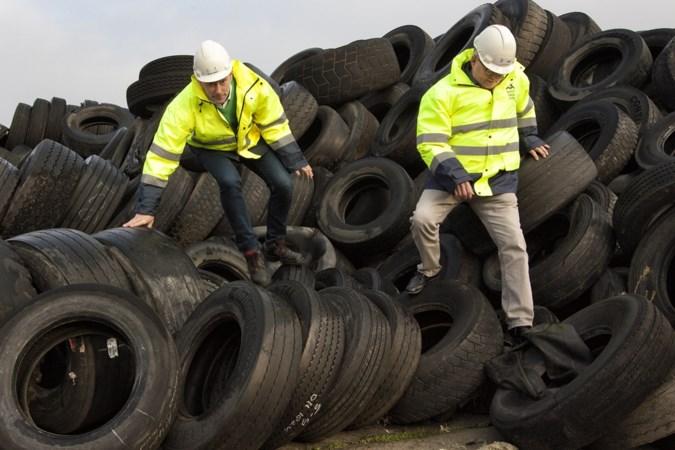 Omwonenden rubberverwerker Nederweert zijn wachten beu