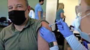 Vlaming vliegt naar Las Vegas voor vaccin: 'In nog geen 24 uur heb ik mijn vrijheid terug'
