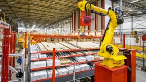 Werken aan een mobiel maatje; Field Lab Robotics in Roermond geopend