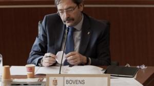Lijdensweg van gouverneur Bovens eindigt mogelijk vrijdag al
