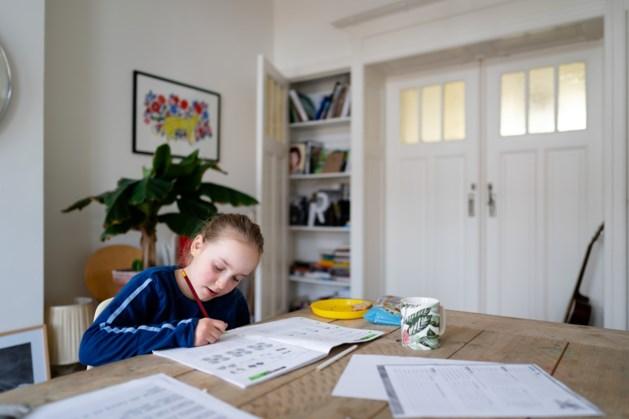 Eén op de drie ouders snapt de lesstof van groep 8 vaak niet