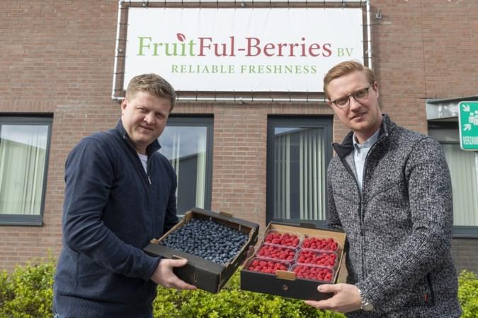 Bedrijf in Venlo redt afgekeurd zachtfruit, dat niet geschikt is voor de groenteman of de supermarkt