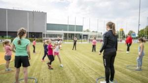 Diverse sportieve clinics voor kinderen in Echt-Susteren