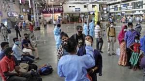 Nieuw coronagevaar uit India duikt op in België