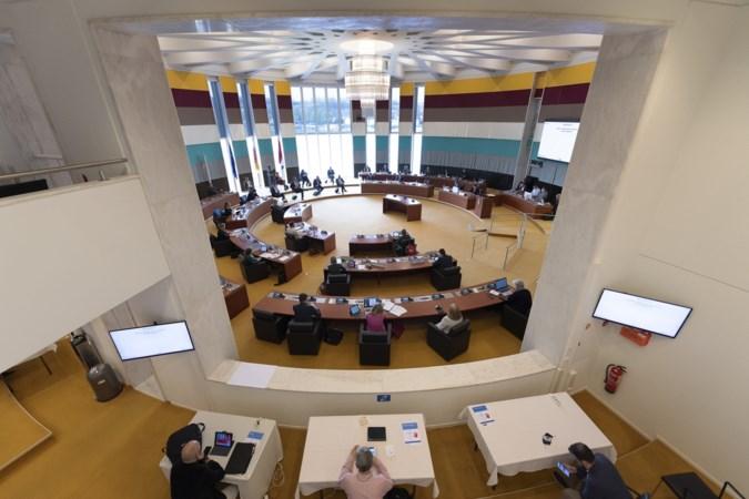 Limburgs parlement: één gids gaat mogelijkheden voor nieuw provinciebestuur onderzoeken