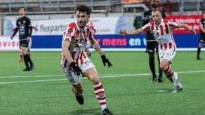 Mijnstreekduiveltje Mart Remans teistert MVV in Oss
