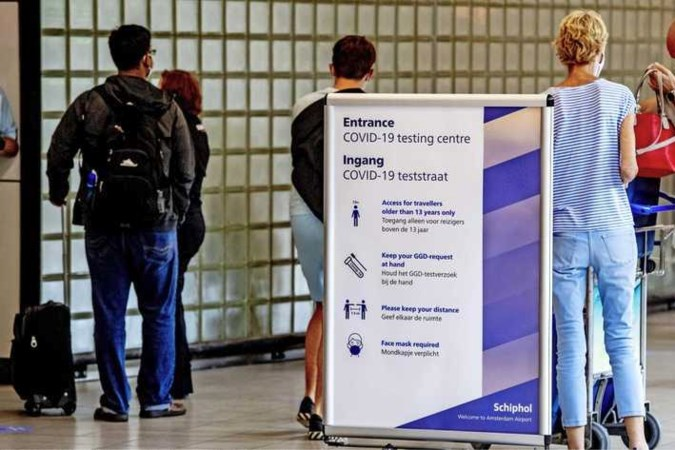 Twijfels burgemeesters over handhaving quarantaineplicht na reizen