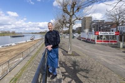 Fameuze frietkraam doorstond 60 jaar alle stormen, maar nu nadert toch echt het einde voor Petatte Wiel