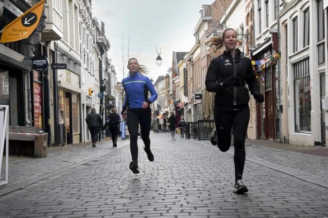 Ontdek Nijmegen op een leuke en sportieve manier: hardlopend