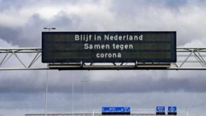 Kabinet: 435 euro boete voor schending verplichte quarantaine