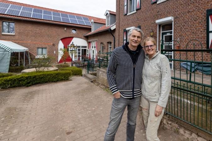 Achter het bureau weg en op 'Ik vertrek'-avontuur in Vijlen: 'We zijn drukker dan ooit, maar genieten meer'