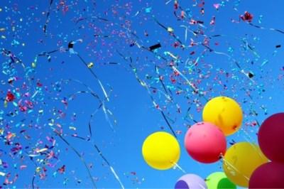 Twijfels over confetti- en ballonverbod in Vaals: gaan boa's straks achter verdwaalde ballonnen aan?