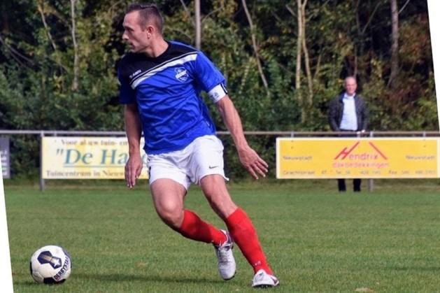 Goalgetter Sjoerd Knibbeler gaat verder als trainer Woander Forest 2