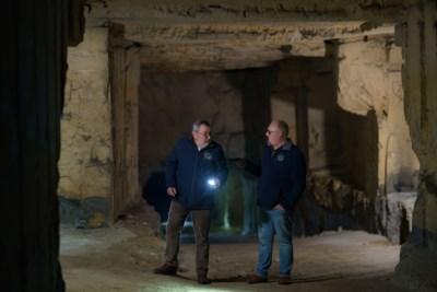 Gidsen redden doodsbenauwde jongeren uit Maastrichtse grot, maar een bedankje blijft uit