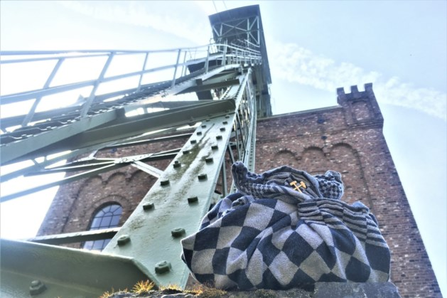 Nederlands Mijnmuseum organiseert pungeljacht