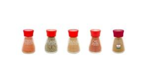 NVWA waarschuwt voor glazen kruidenstrooiers van Verstegen