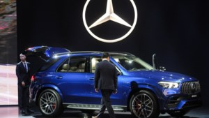 Winst moederbedrijf Mercedes-Benz veel hoger dan verwacht
