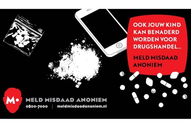 Gemeenten Leudal, Weert en Nederweert gaan samenwerken met Meld Misdaad Anoniem