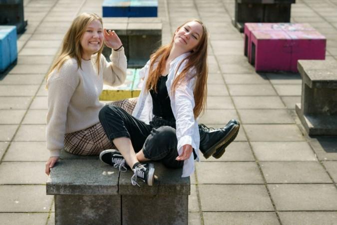 De wereld beter maken begint bij Anne en Alexis: 'Je mag jongeren niet negeren, die zijn de toekomst'