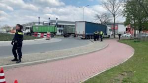 Video: Vrouw zwaargewond bij ongeval in Maastricht