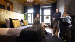 Met de godin van de liefde aan je zijde is het goed toeven: unieke bed and breakfast in populaire televisieprogramma